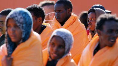 Photo of Norwegian Report Identifies Somalis as 'Super Happy' Immigrant Group