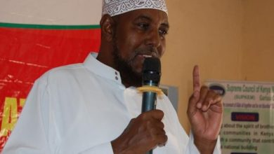 Photo of Muslim clerics condemn terror killings, won't watch as innocents are murdered