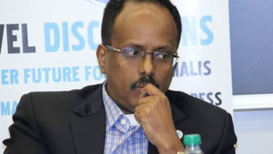 Photo of Somali president cancels planned US trip