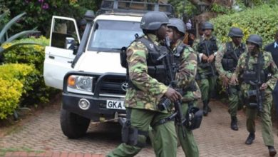 Photo of Kenya an exception to failure of US military aid in Africa, study finds