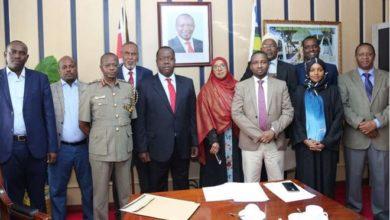 Photo of Kenya to increase security in Ijara to ward off Shabaab