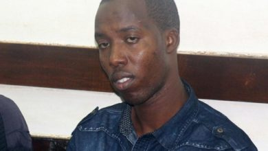 Photo of Fake Doctor Arrested in Kenya After Performing 8 Successful Surgeries