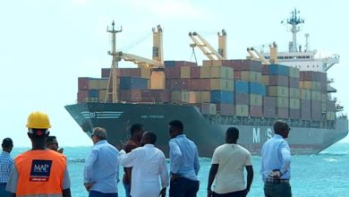 Photo of Somalia hope to reopen Port of Mogadishu with foreign investment