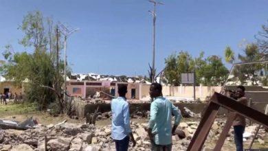 Photo of Update: Al-Shabaab car bomb kills at least six in central Mogadishu