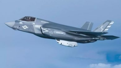 Photo of Marine F-35Bs Flew Surveillance Missions Near Somalia And Were Ready To Strike If Necessary