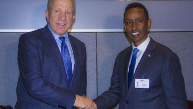 Photo of Kosovo owes 'a huge debt of gratitude' to Somalia, embassy to open – FM