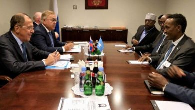 Photo of Russian, Somali top diplomats focus on fostering economic cooperation and trade