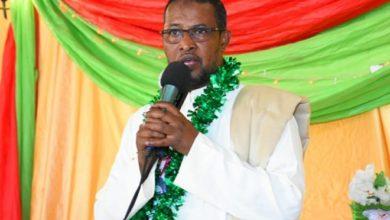 Photo of Open Somali border, MP urges President