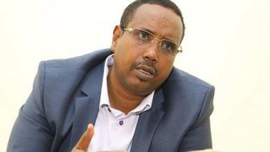 Photo of Former Ethiopia's Somali region president seeks pardon