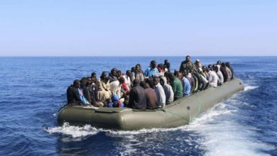 Photo of 33 Africans drown off Yemen after smugglers force passengers into sea: IOM