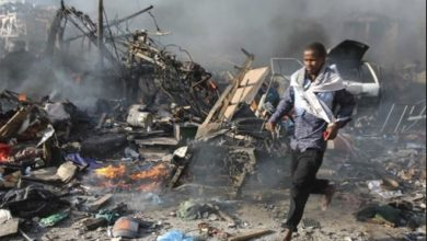 Photo of Al-Shabaab Launches 418 Attacks in Six Months
