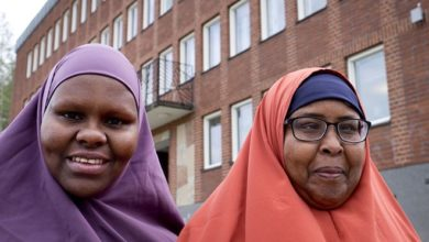 Photo of Anti-migrant mood boosts far-right party in Swedish election