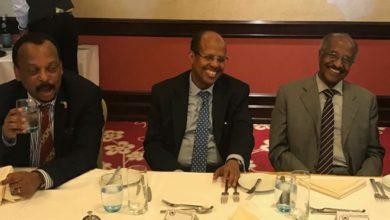 Photo of Djibouti hails 'new era' of ties with foe Eritrea