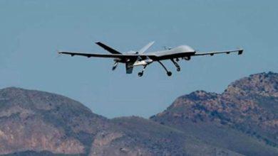 Photo of Somali Officials Say Airstrike Kills Or Hurts Several Al-Shabab