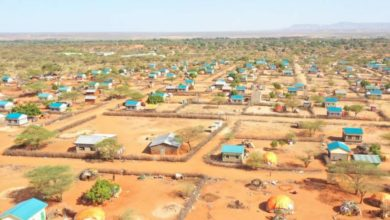 Photo of Mandera aims to build 2000 houses in 4 years