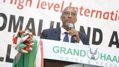 Photo of Somaliland pushes for recognition as an independent state