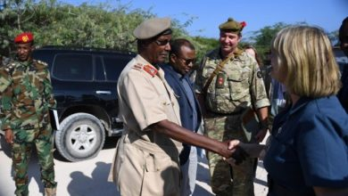 Photo of UK boosts aid to East African nations
