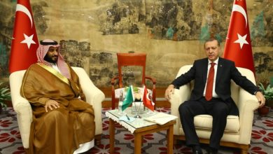 Photo of The Prince and the President: Khashoggi Case Raises Saudi-Turkey Tensions