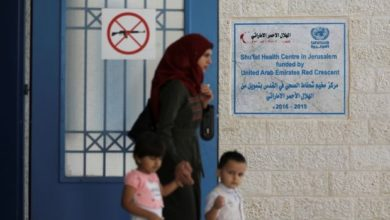 Photo of Canada gives $50-million to UN Palestinian refugee agency that U.S. calls flawed