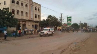 Photo of At least 16 killed in Somalia bombings