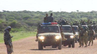 Photo of Somali army kills 5 al-Shabab militants in southern region