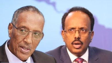 Photo of Somali Goverment Signals President's Possible Somaliland trip
