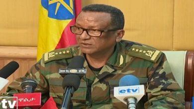 Photo of Ethiopia arresting high ranking military officers behind last week anarchy