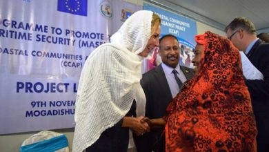 Photo of Somalia: major step in EU support to state-building