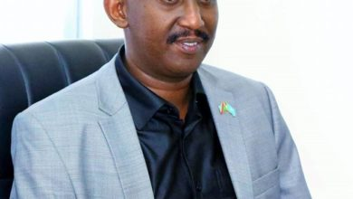 Photo of Somali regional speaker denies forming 'informal' election body