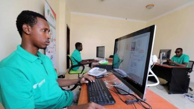 Photo of Somali e-commerce takes off, despite few internet users