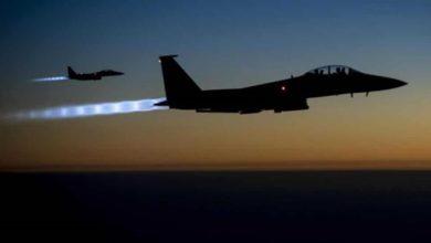 Photo of Somalia airstrike shines spotlight on America's shadowy wars