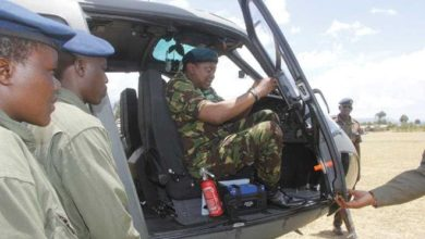Photo of Kenya Defence Forces fighter jets have bombed Somalia southern region