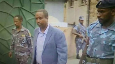Photo of Former Ethiopia's Somali state leader attempted prison break, Ethiopia police say