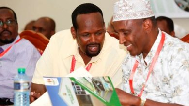Photo of Give amnesty to al Shabaab youth — leaders