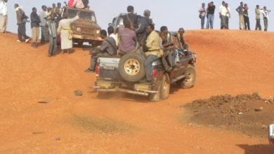 Photo of Over 50 reported killed in clan clashes in breakaway Somali region