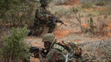 Photo of Senior militant 'killed in army ambush' in southwestern Somalia