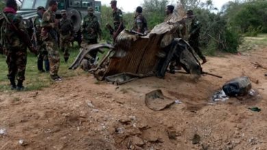 Photo of Northeastern counties grapple with al Shabaab attacks