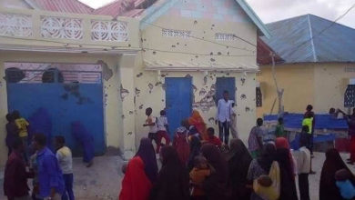Photo of Four dead as fierce fighting rages Kismayo town