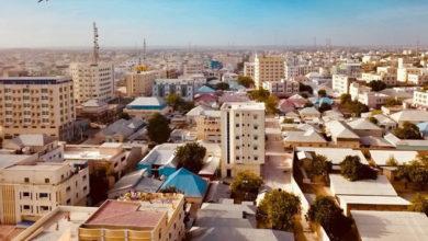Photo of Somali journalist shot dead outside Mogadishu