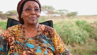 Photo of Somali Medical Pioneer Continues Battle to Stop FGM