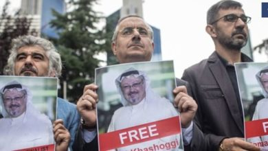 Photo of British Intelligence Reportedly Knew Saudi Arabia Planned To Murder Jamal Khashoggi And Begged Them To Abort