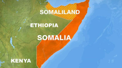 Photo of Breakaway Somali Region Proposes Surrogate Pipeline for Ethiopia