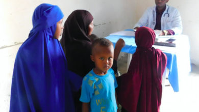Photo of Maternal Mortality in Somalia: What ARC is doing to combat this crisis