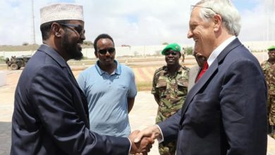 Photo of UN urges Somalis to seek homegrown solutions to problems