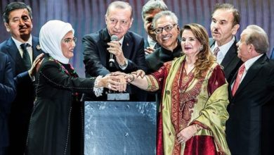 Photo of Somalia 'excluded' from new Istanbul airport's inauguration amid Khashoggi crisis