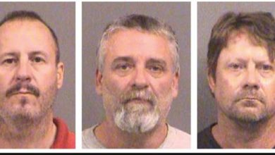 Photo of Three men convicted of plotting to bomb Somali refugees say they were encouraged by Trump's rhetoric