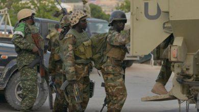 Photo of Report: Uganda Less Vulnerable to Al Shabaab Terrorists