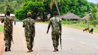 Photo of Mozambique to put 180 Islamist suspects on trial