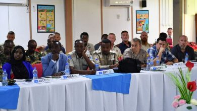 Photo of AMISOM, Partners Meet To Devise Strategies on Countering Potent Threat From IEDs