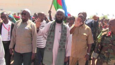 Photo of Former Al-Shabaab deputy leader to seek elected office